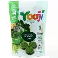 3760234500123 - Yooji - Purée de brocolis bio surgelée en portions dès 4 mois