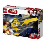 5702016110623 - LEGO® Star Wars - 75214- Anakin's Jedi Starfighter