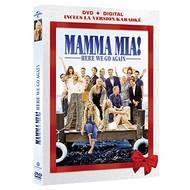 5053083171223 - DVD - Mamma Mia 2- Here We Go again