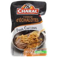 3181232172523 - Charal - Sauce Fondue d'Échalotes