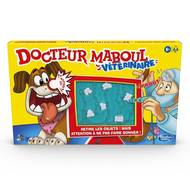 5010993713523 - Hasbro Gaming - Docteur maboul vétérinaire