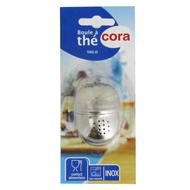 3257982135023 - Cora - Boule à thé inox