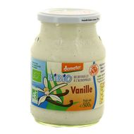 4017194465078 - Bibio - Yaourt Vanille Bio Demeter