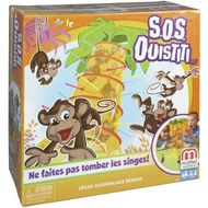 5011363525623 - Mattel - SOS ouistiti - 52562