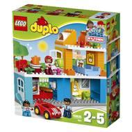 5702015865623 - LEGO® DUPLO® - 10835- La maison de famille
