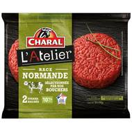 3181238955823 - Charal - Haché 10% Race Normande