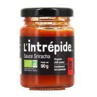 3770005737023 - L'intrépide - Sauce piquante Sriracha bio
