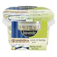 4000915108323 - BioVerde - Salade de harengs à l'aneth bio