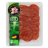 3760187538723 - Frais Devant - Chorizo bio