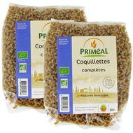 2050000273124 - Priméal - Coquillettes complètes bio