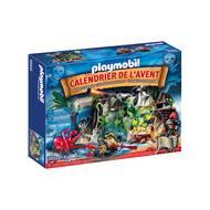 4008789703224 - PLAYMOBIL® Christmas - Calendrier de l'Avent Pirates