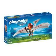 4008789093424 - PLAYMOBIL® Knights - Nain avec deltaplane