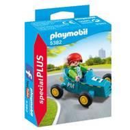 4008789053824 - PLAYMOBIL® Spécial Plus - Enfant avec kart