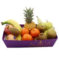 2050000164224 -  - Corbeille de Fruits