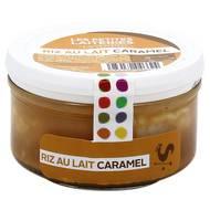 3483130046624 - Les Petites Laiteries - Riz au lait caramel