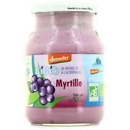 4017194460325 - Bibio - Yaourt Myrtille Bio