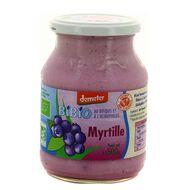4017194460547 - Bibio - Yaourt Myrtille Bio Demeter