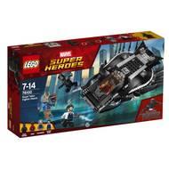 5702016110425 - LEGO® Super Heroes Marvel - 76100- L'attaque du Faucon Royal