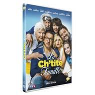 3388330050825 - DVD - La Ch'tite Famille