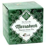 3417960021025 - Cook - Thé vert Marrakech à la menthe, bio Demeter