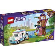 5702016914825 - LEGO® Friends - 41445- L'ambulance de la clinique vétérinaire