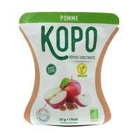 3770006385025 - Kopo - Pépites 100 fruits Bio - Pomme