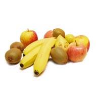 2050000187025 -  - Mélange 5 fruits pour bébé