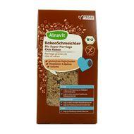 4260012977325 - Alnavit - Porrdige bio graine de chia et cacao