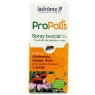 3486330017425 - Ladrôme - Spray buccal bio à la propolis