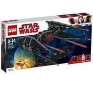 5702015868525 - LEGO® Star Wars - 75179- Kylo Ren's TIE Fighter