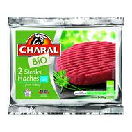 3181232220026 - Charal - Steak haché 5%Mat.gr bio