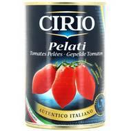 Cirio - Tomates pelées