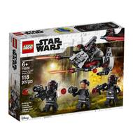 5702016370126 - LEGO® Star Wars - 75226- Pack de combat de l'Escouade Inferno