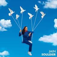 0190758540726 - Cd - Jain- Souldier