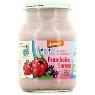 4017194461926 - Bibio - Yaourt Framboise Sureau bio