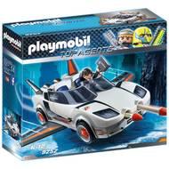 4008789092526 - Playmobil® Top Agent - Voiture de l'agent Pilote