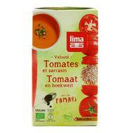 5411788042826 - Lima - Velouté bio de tomates au sarrasin et tamari