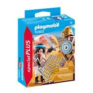 4008789703026 - PLAYMOBIL® Spécial Plus - Gladiateur avec armes
