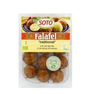 4026584143526 - Soto - Falafel traditionnel bio