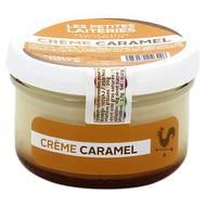 3483130046426 - Les Petites Laiteries - Crème caramel