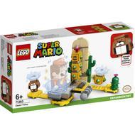 5702016618426 - LEGO® Super Mario - 71363- Ensemble d'extension du désert de Pokey