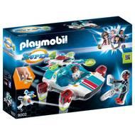 4008789090027 - PLAYMOBIL® Super 4 - FulguriX avec Gene