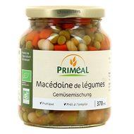 3380390500227 - Priméal - Macédoine de légumes, Bio