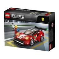 5702016110227 - LEGO® Speed Champions - 75886- Scuderia Corsa Ferrari 488 GT3