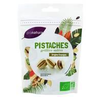 3760099531027 - Pronatura - Pistaches Bio salées grillées