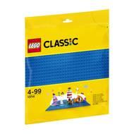 5702016111927 - LEGO® Classic - 10714- La plaque de base bleue