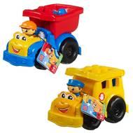 0065541804227 - Mega Bloks - Maxi Lil'véhicule