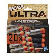 5010993674527 - Nerf - Recharge 20 fléchettes Ultra