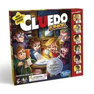 5010993665327 - Hasbro Gaming - Cluedo junior