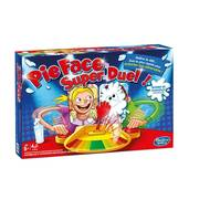 5010993345427 - Hasbro - Pie Face Super Duel